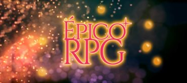 Grupo no Facebook do Épico RPG